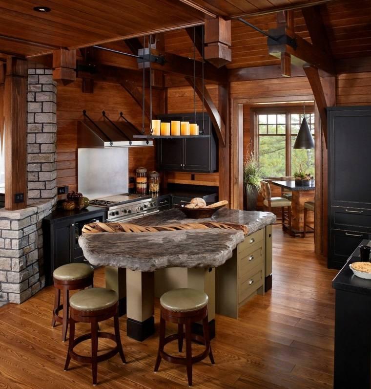 opciones-originales-diseno-rustico-cocina