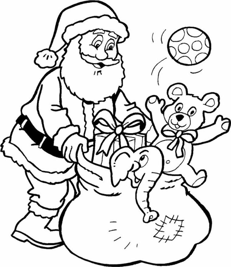 papa-Noel-con-el-saco
