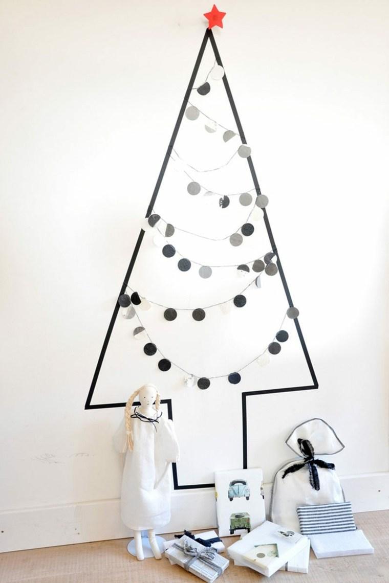 pared-arbol-pegado-navidad-opciones