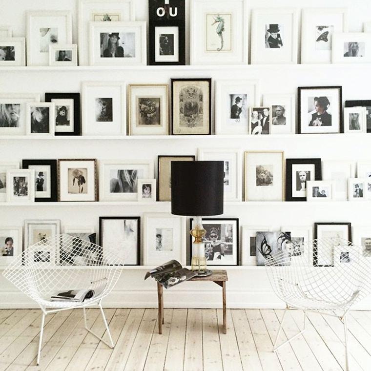 pared-artistica-de-fotos