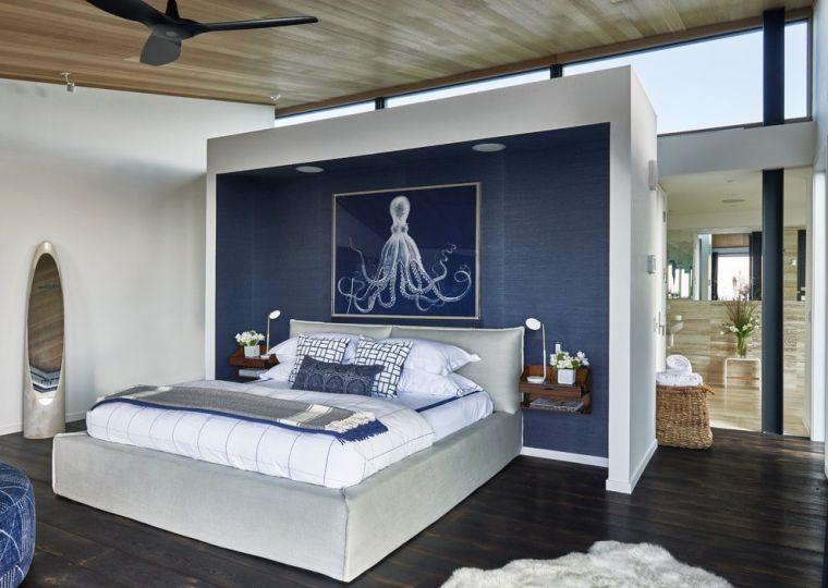 pared-azul-dormitorio-opciones-estilo-moderno