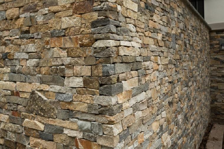 Casas de piedra pros y contras de las casas con fachadas de piedra - Fachada de piedra ...