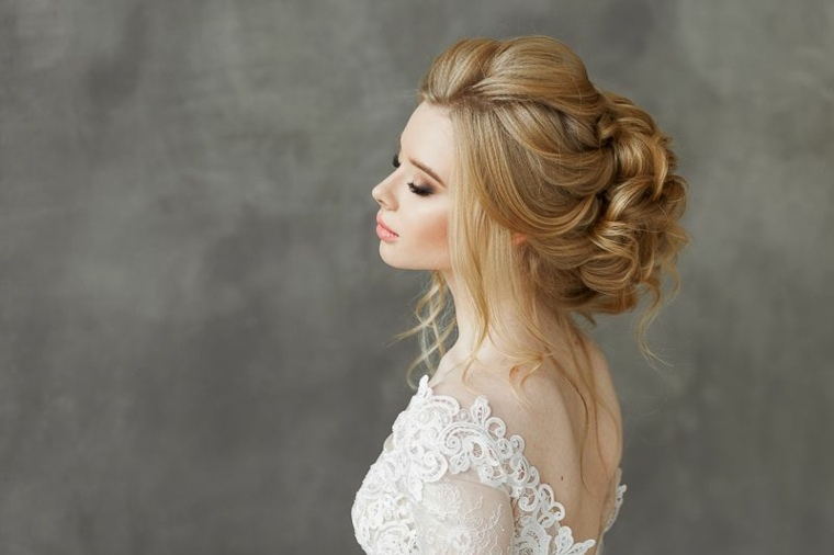 peinados de comunión-ideas-mono-bello-opciones