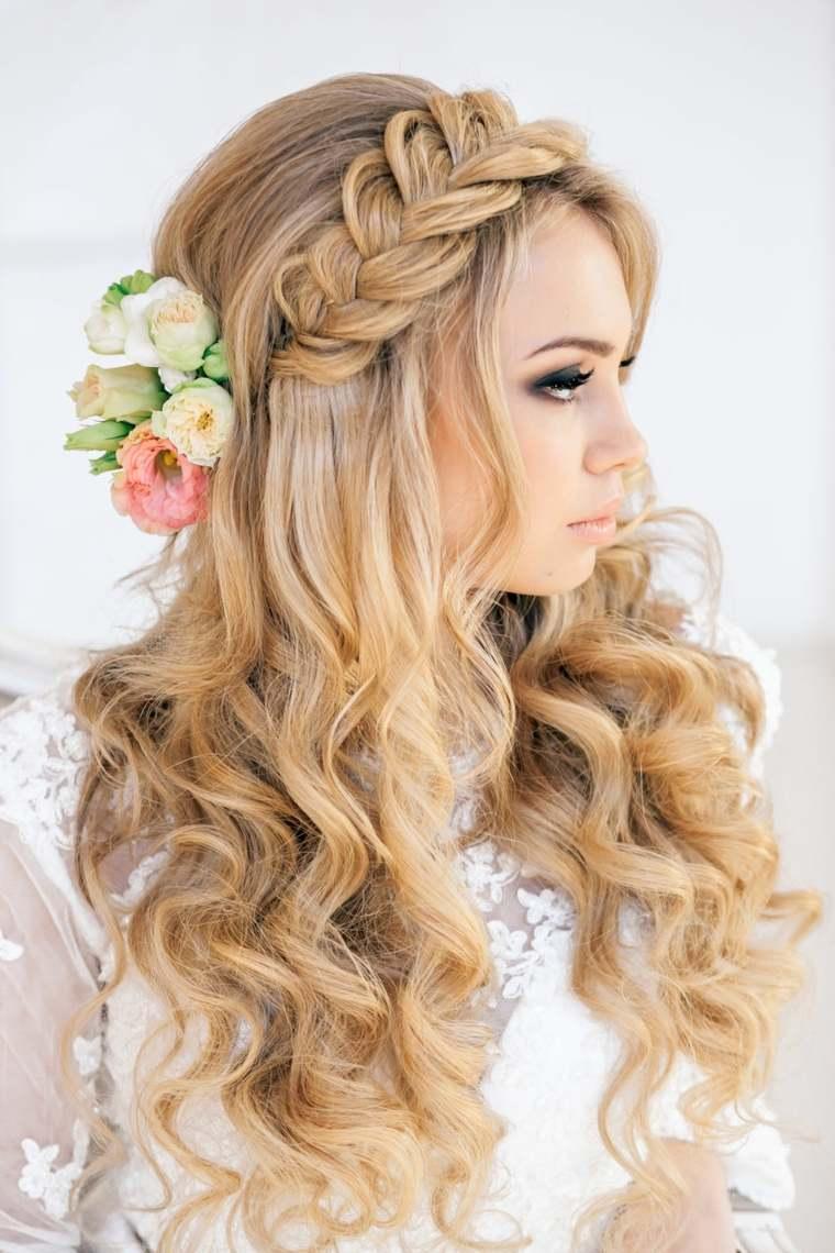 peinados-de-comunion-ideas-rizos-trenza-estilo