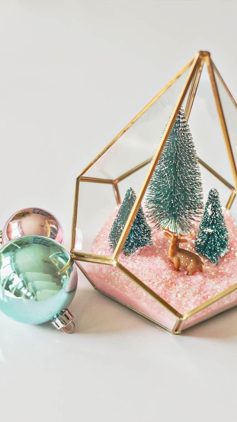 estupendas ideas para la decoración navideña