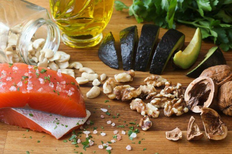 dieta mediterranea sana