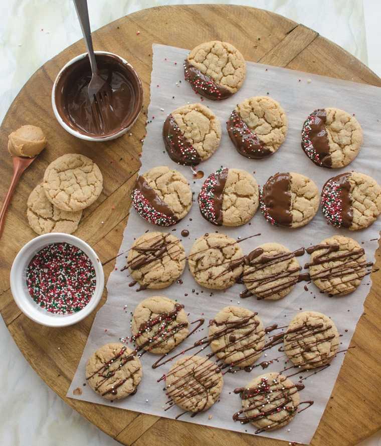 que-hacer-en-navidad-consejos-fiesta-comida-galletas