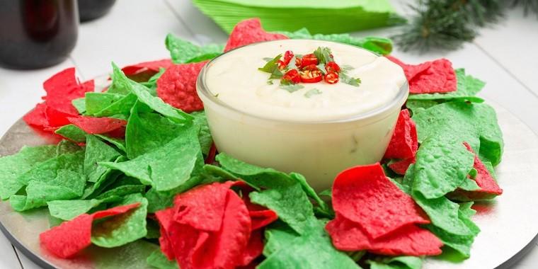 que-hacer-en-navidad-consejos-fiesta-comida-salsas