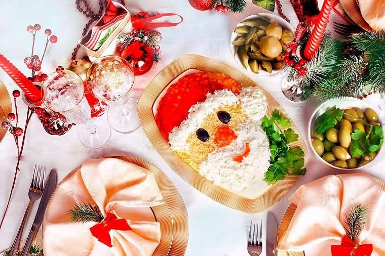 que-hacer-en-navidad-consejos-fiesta-mesa-ensalda