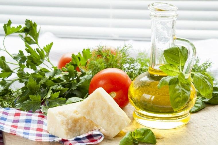 dieta mediterranea equilibrada