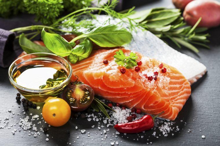 productos dieta mediterranea