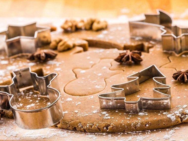 recetas-para-navidad-faciles-galletas-distintas-formas