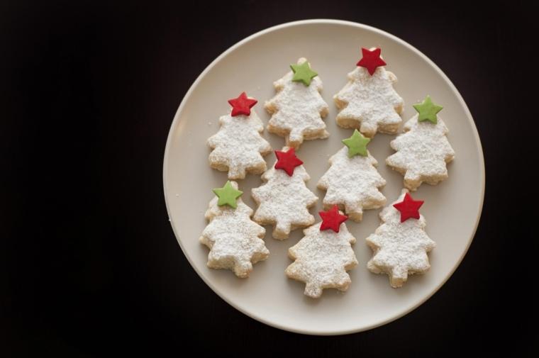 recetas-para-navidad-faciles-galletas-forma-arbol
