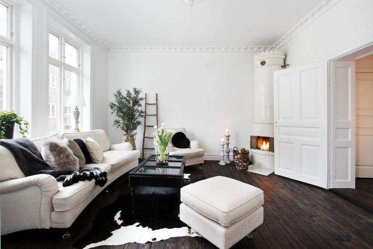 interior de estilo escandinavo