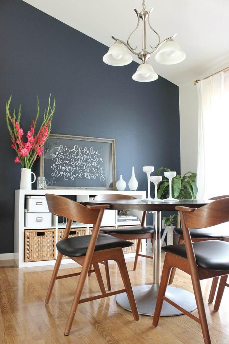 Sal n comedor ideas inspiradoras de dise o y decoraci n - Salon comedor pequeno ...
