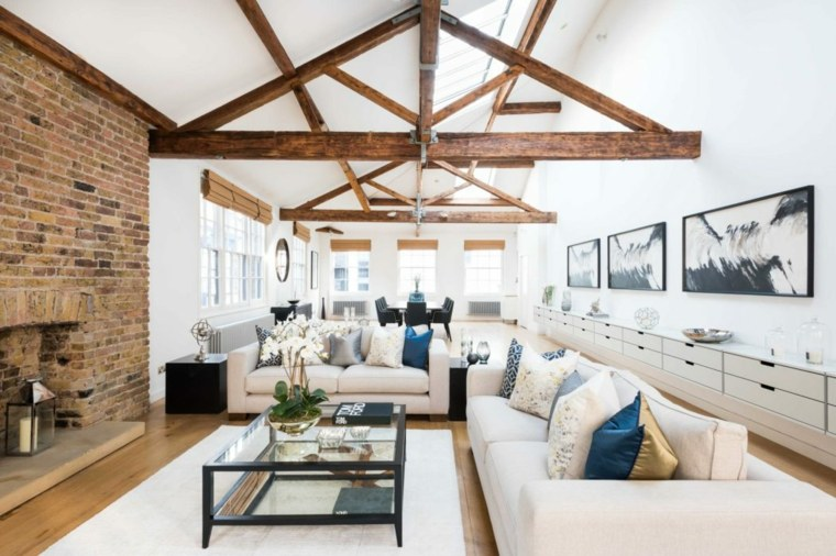 salones-modernos-loft-london-david-phillips
