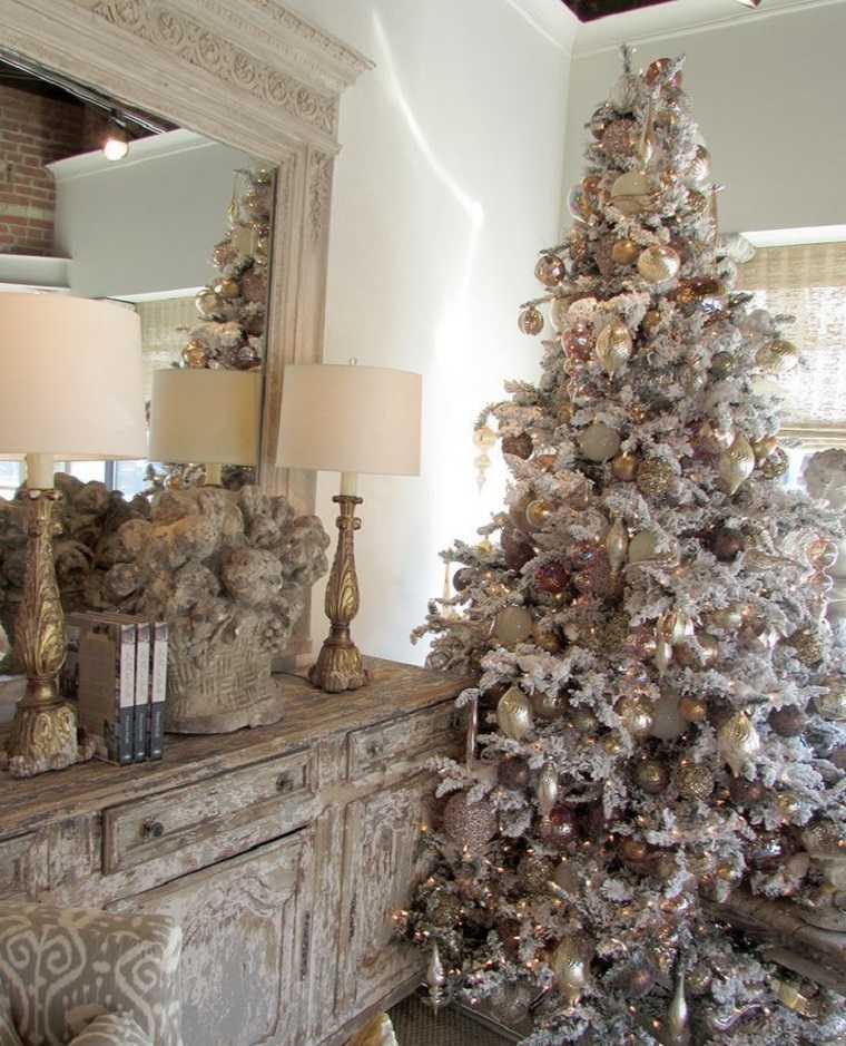 últimas tendencias en decoración de Navidad