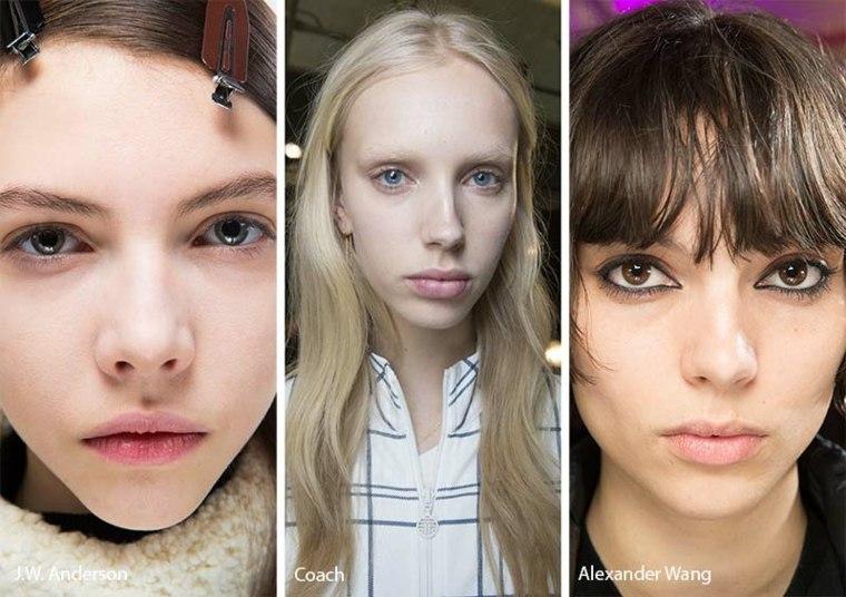 tipos de maquillaje tez-mate