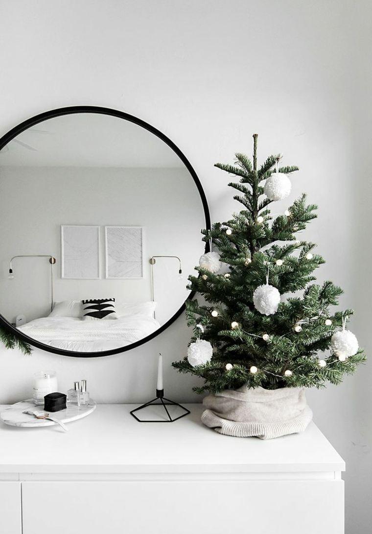 tendencias para la decoracion navideña