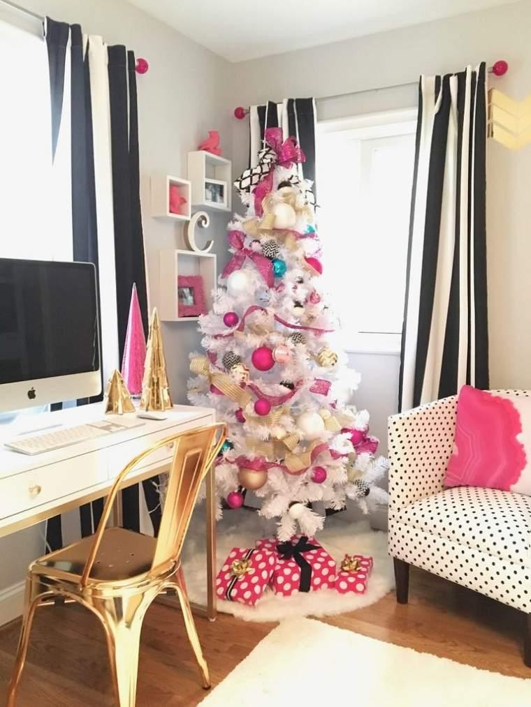 consejos para la decoración de Navidad