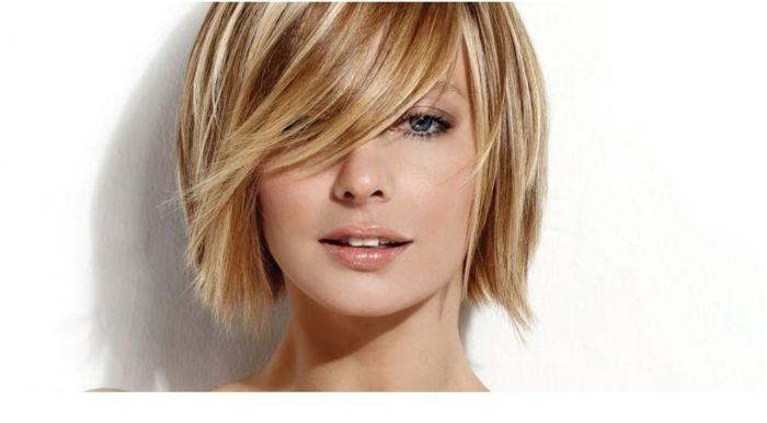variantes pelo corto sencillo