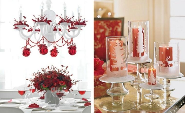 estupenda decoración navideña