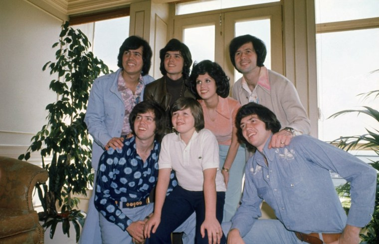 Los Osmonds