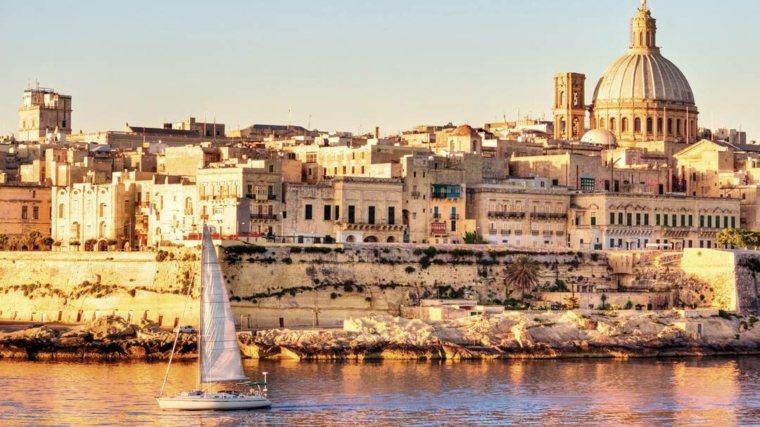 La-Valeta-Malta