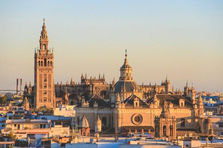 Lugares-para-visitar-Sevilla