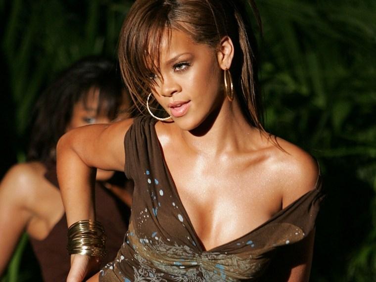 Rihanna foto