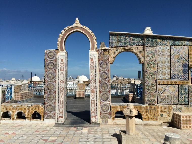 Tunisia-Medina
