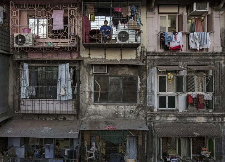 apartamentos en-India