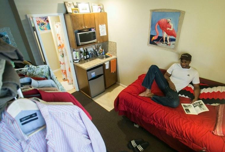 apartamentos pequenos-comodos