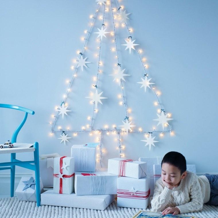 arbol-de-Navidad-de-luces