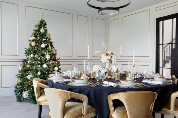 arbol-navideno-decoracion-opciones