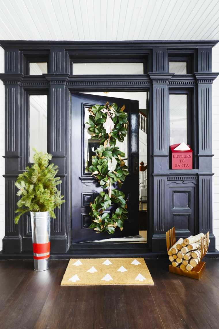 arboles-de-navidad-decorados-flores