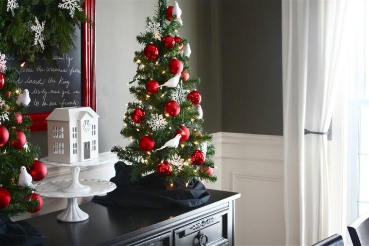 arboles-de-navidad-decorados-ideas-arboles-pequenos