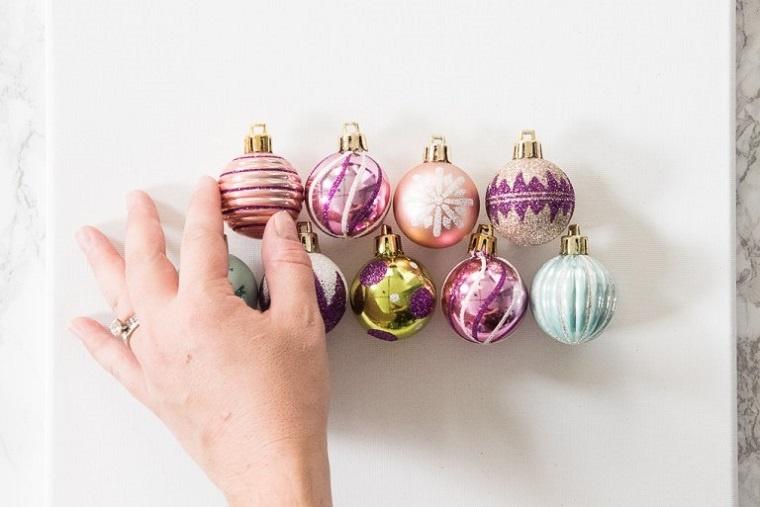bolas-navidad-adornos-estilo-moderno