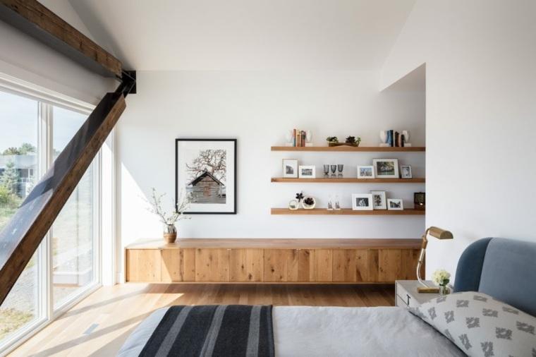 casa-en-Colorado-dormitorio