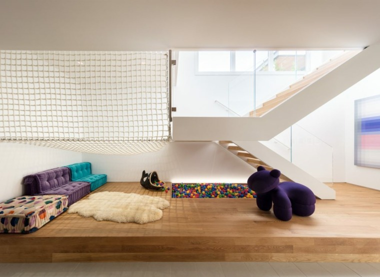 casa rural rincón para niños