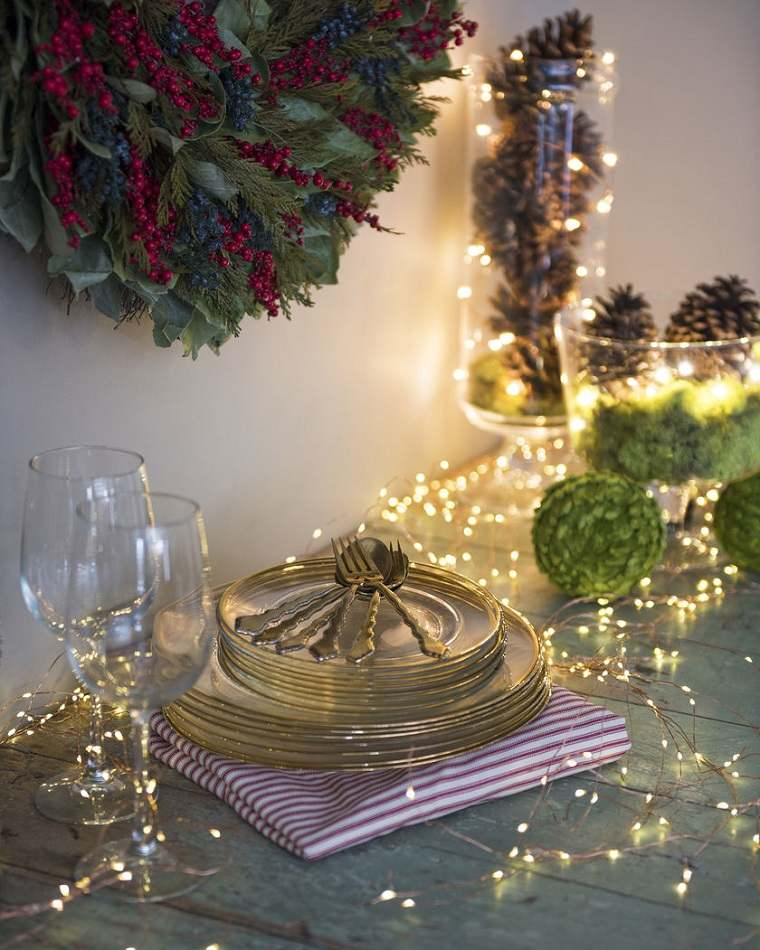centros de mesa de navidad-diseno-simples