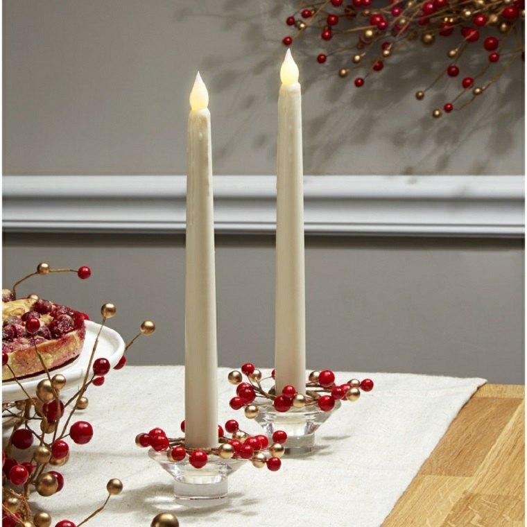 centros-mesa-navida-diseno-velas-estilo