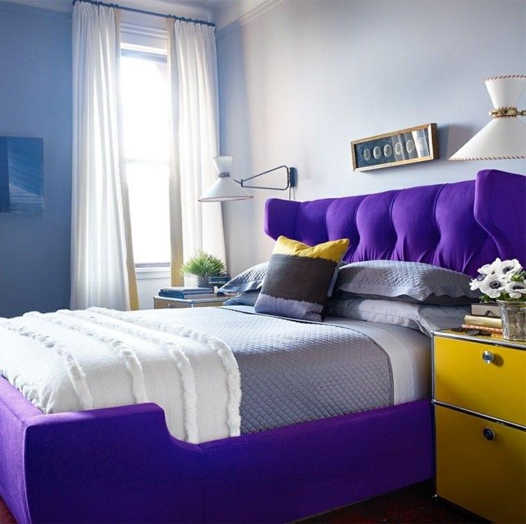 color-2018-pantone-cama-estilo-moderno