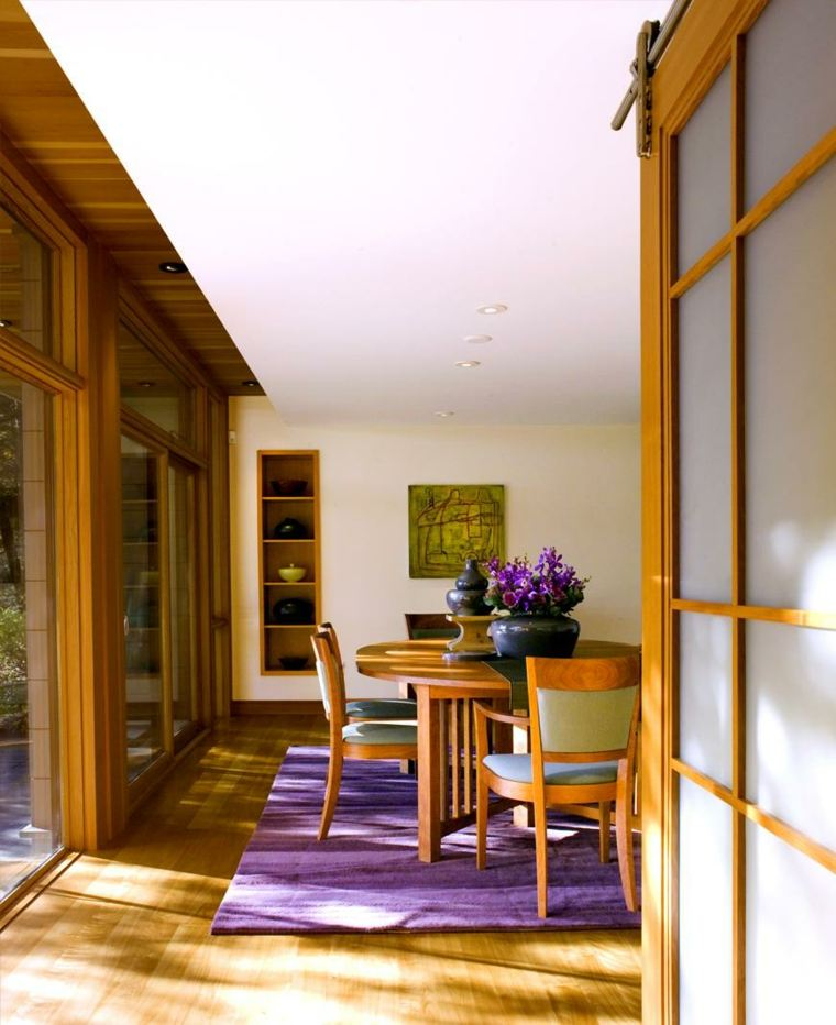 color pantone-ano-2018-ultra-violeta-alfombra