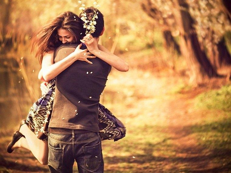 cómo saber si estas enamorada-chico-chica-amor