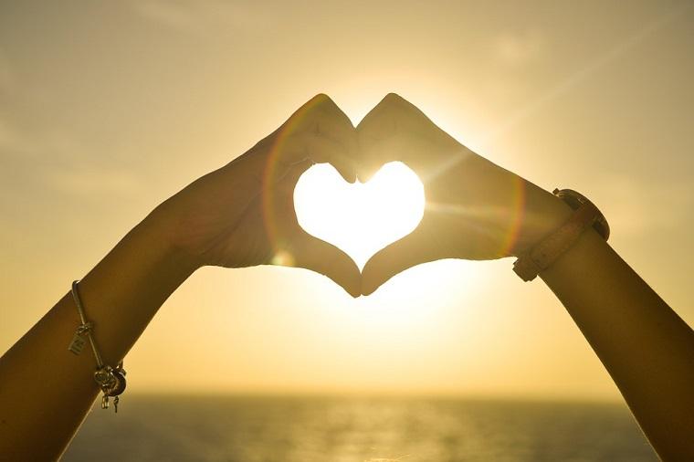 cómo saber si estas enamorada-consejos