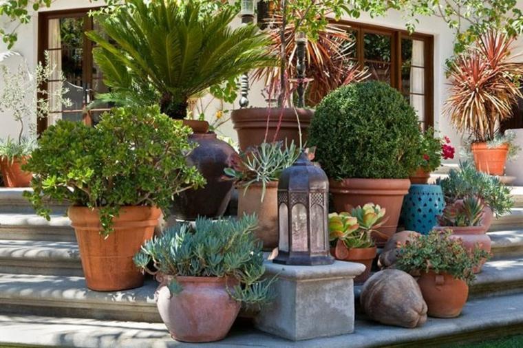 concepto jardineras especiales modernas