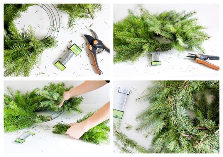 corona-opciones-estilo-decoracion-navidad-bella