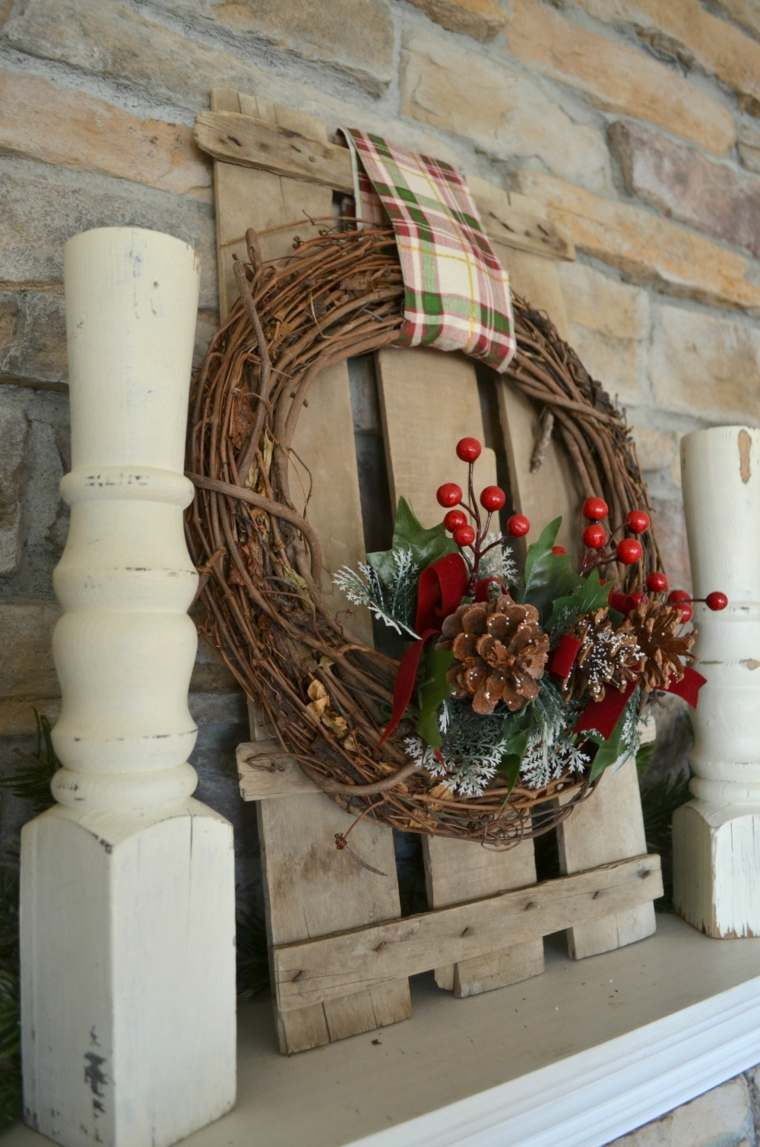 coronas-de-navidad-ramas-secas-plantas