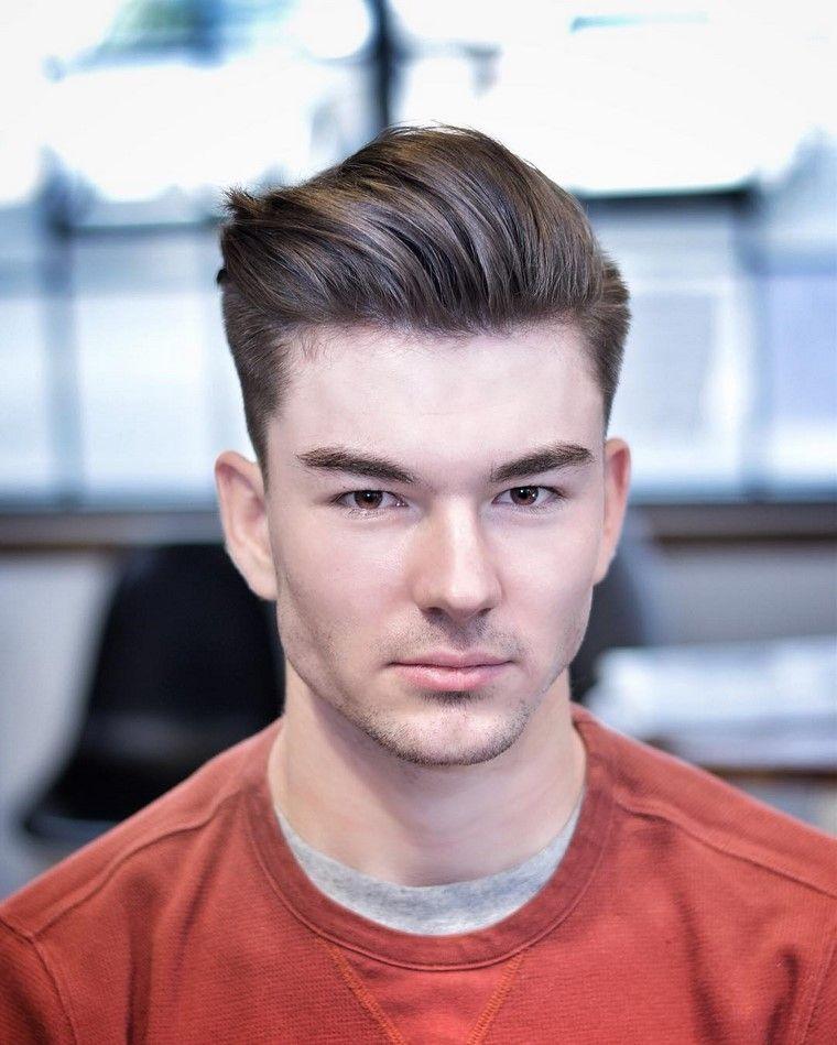 cortes de pelo de chico-2018-ideas-estilo